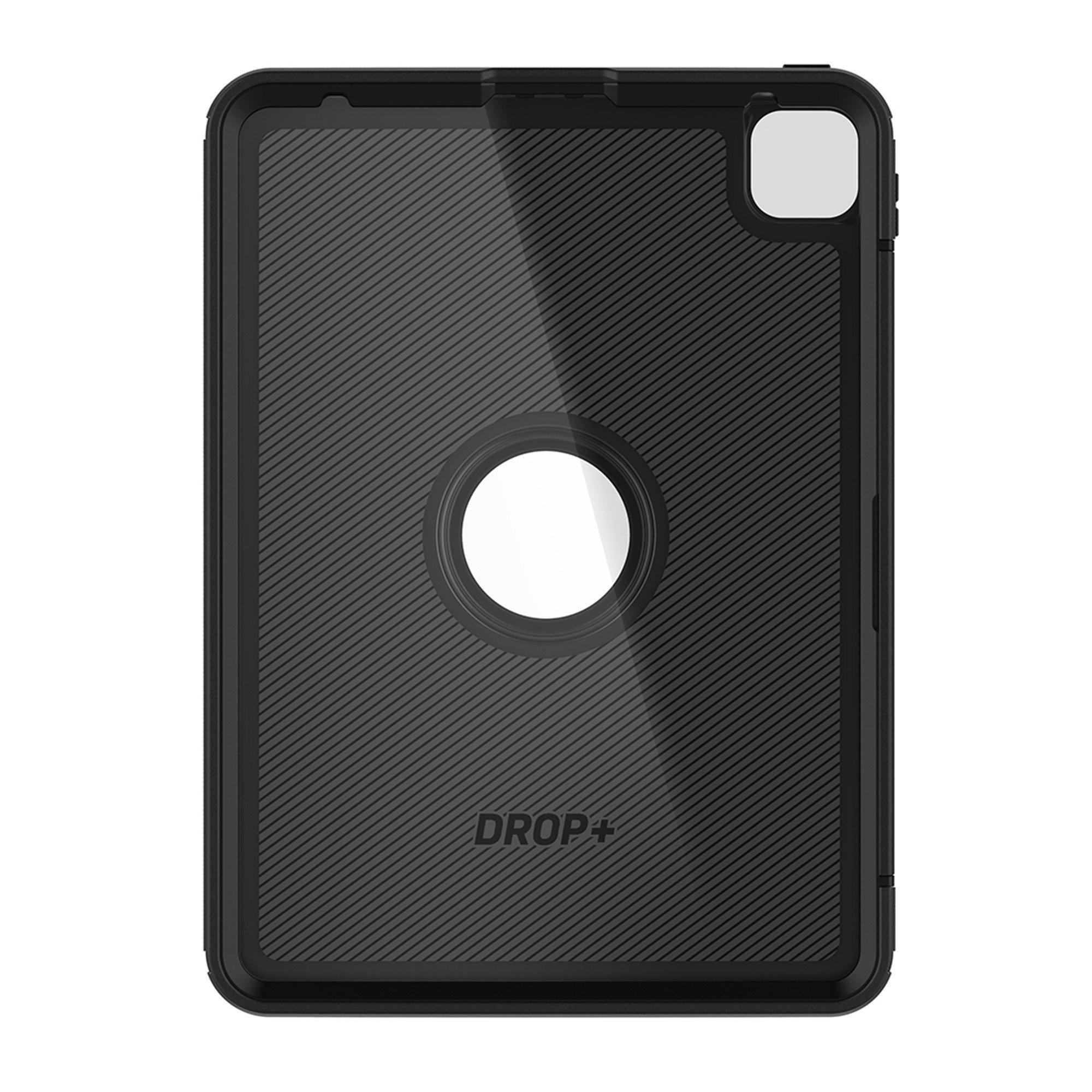 iPad Pro 11 (2021) Otterbox Black Defender Series Case